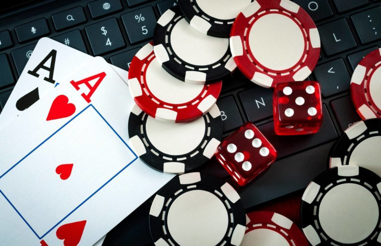 casino industry newest generation