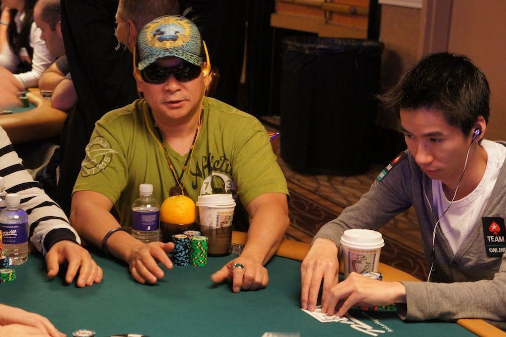poker popular in Asia