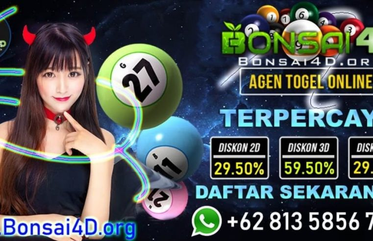 Aspects Of Online Togel Betting