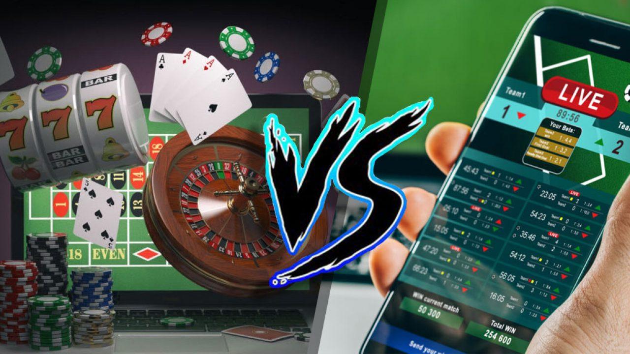 Rule The Gambling World